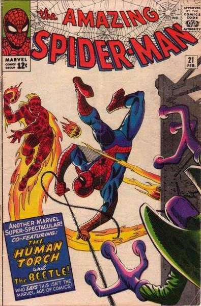amazing spider man comic books for sale buy old amazing spider man