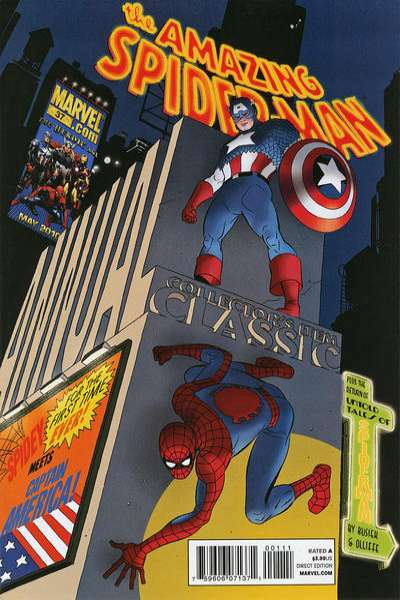 Amazing Spider-Man #37 comic books for sale