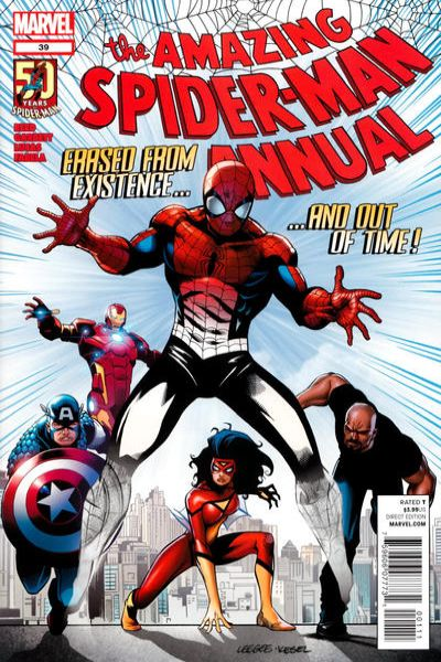 Amazing Spider-Man #39 comic books for sale