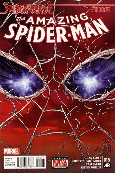 Amazing Spider-Man #15 comic books for sale