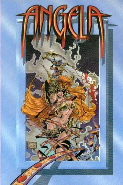 Angela #1 comic books for sale