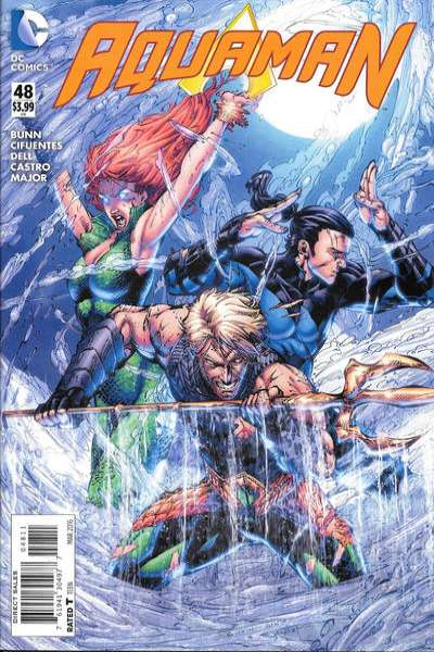 Aquaman #48 comic books for sale