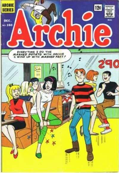 archie comics en español