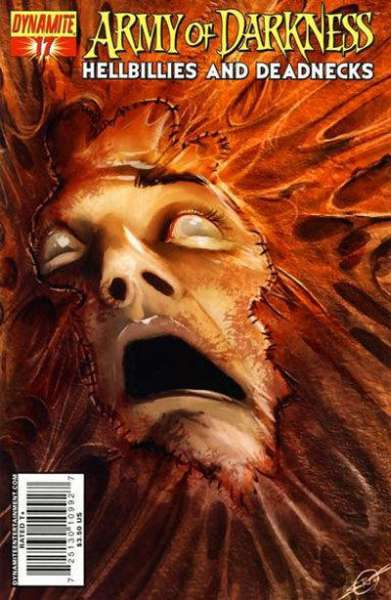 Army of Darkness #17 Comic Books - Covers, Scans, Photos  in Army of Darkness Comic Books - Covers, Scans, Gallery