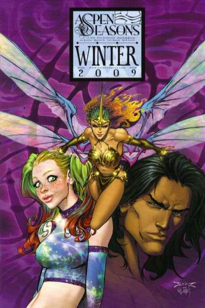 Aspen Seasons: Winter #1 comic books - cover scans photos Aspen Seasons: Winter #1 comic books - covers, picture gallery