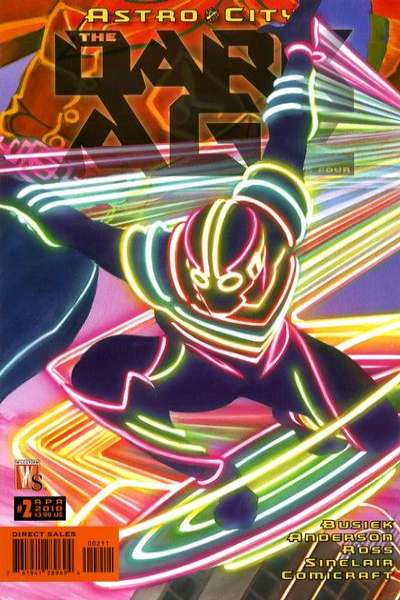 Astro City: The Dark Age: Book 4 #2 comic books for sale