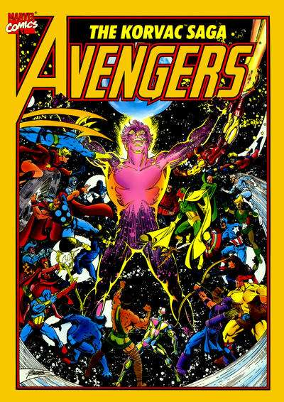 Avengers #1 comic books for sale