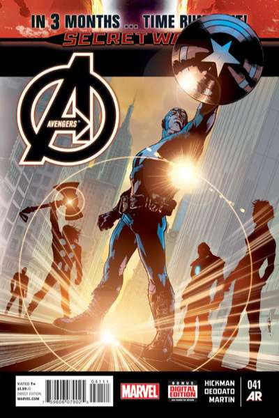 Avengers #41 comic books for sale