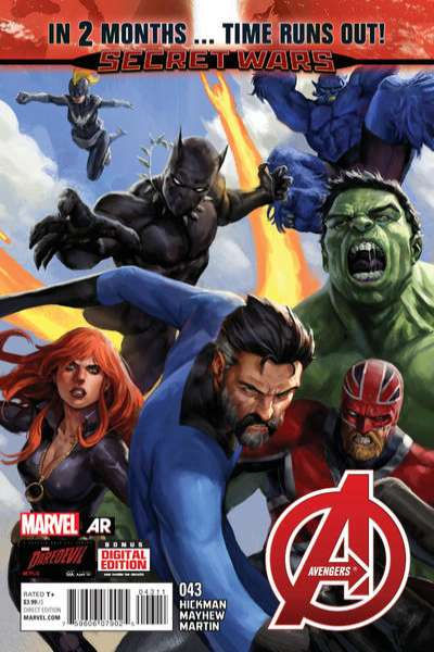 Avengers #43 comic books for sale