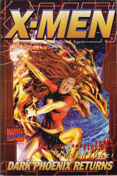 Backpack Marvels: X-Men #2 comic books for sale