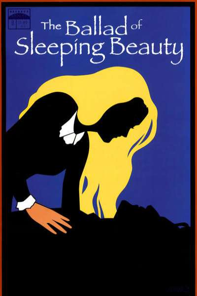 Ballad of Sleeping Beauty #8 comic books for sale
