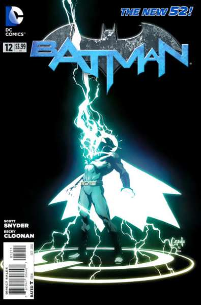 Batman #12 Comic Books - Covers, Scans, Photos  in Batman Comic Books - Covers, Scans, Gallery