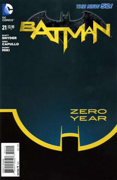 Batman #21 comic books for sale