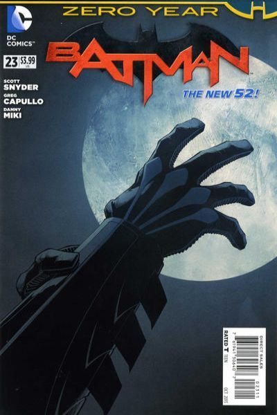 Batman #23 Comic Books - Covers, Scans, Photos  in Batman Comic Books - Covers, Scans, Gallery