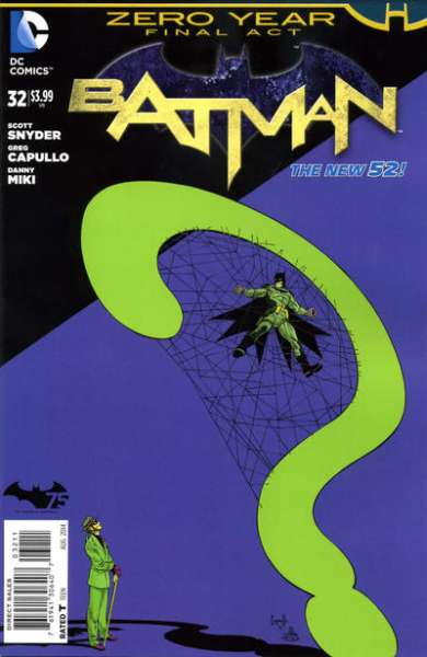 Batman #32 comic books for sale