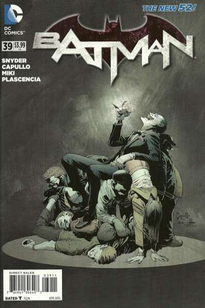 Batman #39 comic books for sale