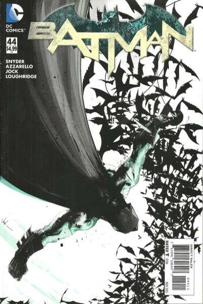 Batman #44 comic books for sale