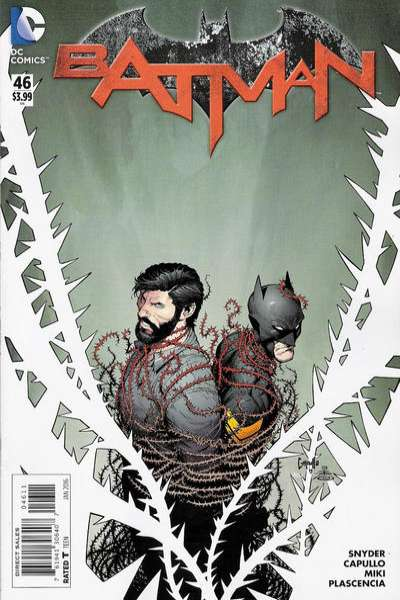 Batman #46 comic books for sale