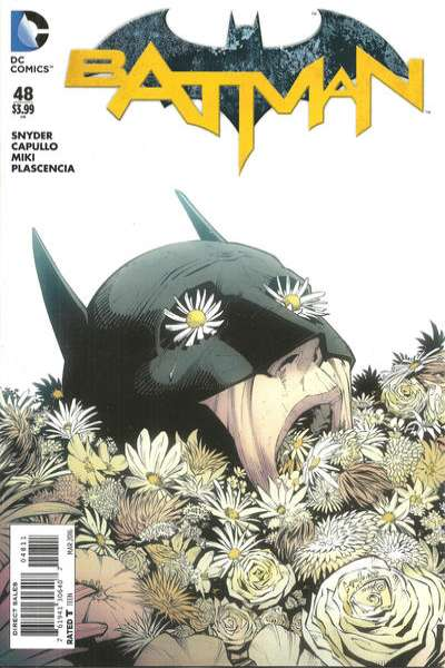Batman #48 comic books for sale