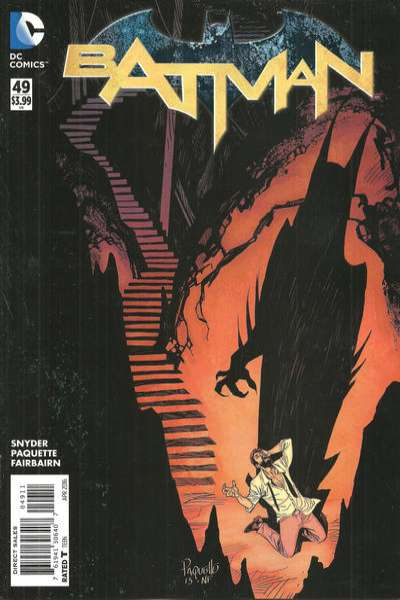 Batman #49 comic books for sale