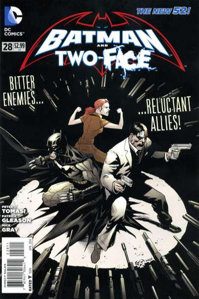 Batman and Robin #28 Comic Books - Covers, Scans, Photos  in Batman and Robin Comic Books - Covers, Scans, Gallery