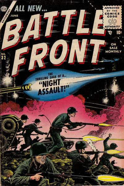 Battlefront #32 Comic Books - Covers, Scans, Photos  in Battlefront Comic Books - Covers, Scans, Gallery