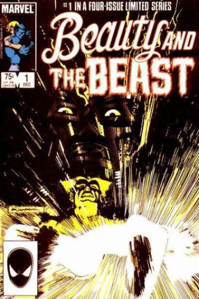 Beauty and the Beast #1 comic books for sale