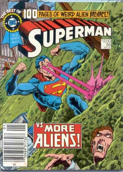 Best of DC #56 Comic Books - Covers, Scans, Photos  in Best of DC Comic Books - Covers, Scans, Gallery