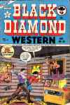 Black Diamond Western #30 Comic Books - Covers, Scans, Photos  in Black Diamond Western Comic Books - Covers, Scans, Gallery