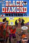 Black Diamond Western #33 Comic Books - Covers, Scans, Photos  in Black Diamond Western Comic Books - Covers, Scans, Gallery