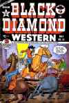Black Diamond Western #34 Comic Books - Covers, Scans, Photos  in Black Diamond Western Comic Books - Covers, Scans, Gallery