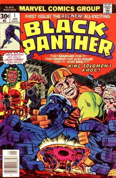Black Panther Comic Black Panther Comic Books