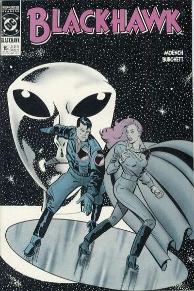 Blackhawk #15 Comic Books - Covers, Scans, Photos  in Blackhawk Comic Books - Covers, Scans, Gallery