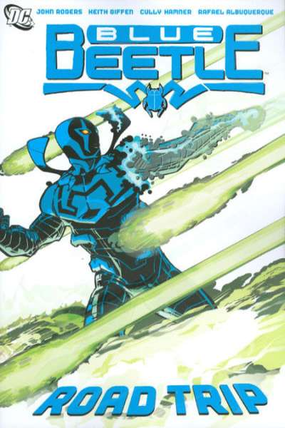 Blue Beetle #1 comic books for sale