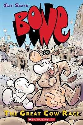 Bone #1 comic books for sale