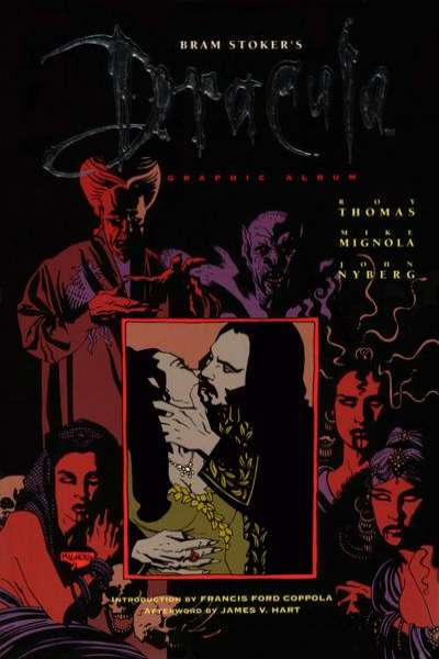 Bram Stoker's Dracula #1 comic books for sale