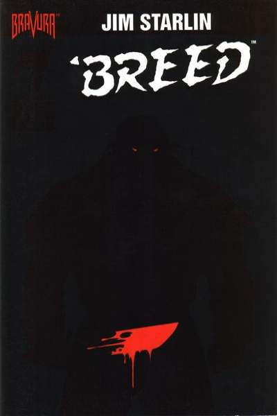 Breed # comic book complete sets Breed # comic books