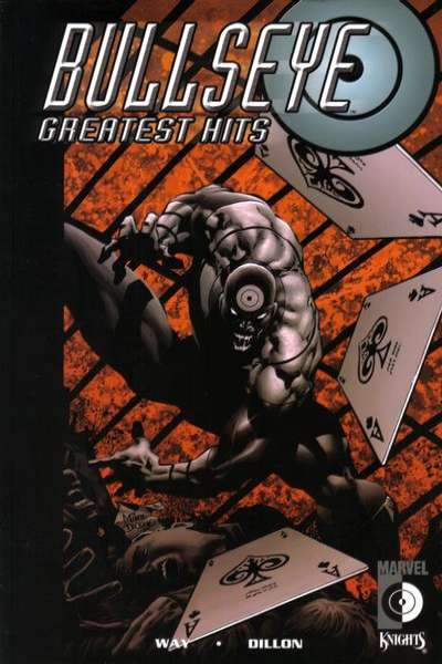 Bullseye: Greatest Hits #1 comic books for sale
