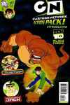 Cartoon Network Action Pack #27 comic books - cover scans photos Cartoon Network Action Pack #27 comic books - covers, picture gallery