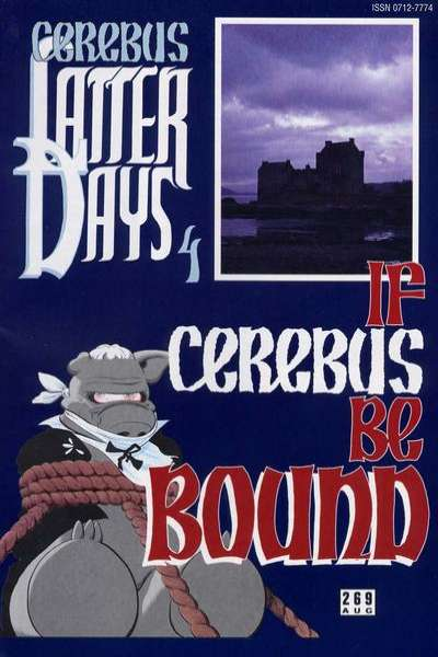 Cerebus the Aardvark #269 comic books for sale