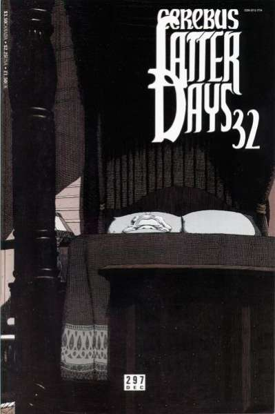 Cerebus the Aardvark #297 comic books for sale