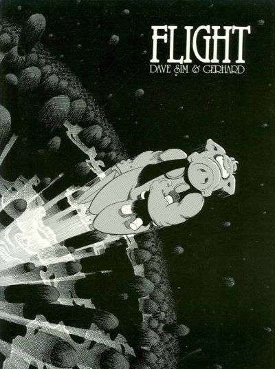 Cerebus the Aardvark #7 comic books for sale