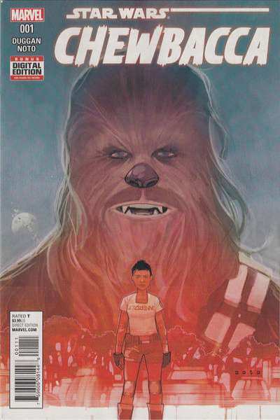 Chewbacca Comic Books. Chewbacca Comics.