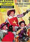 Classics Illustrated comic books