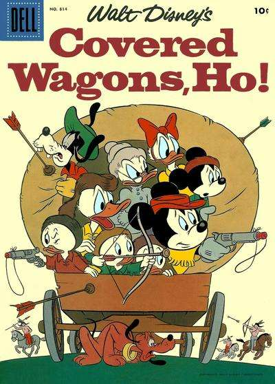 Covered wagons ho comic books for sale buy old covered wagons ho