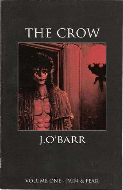Crow # comic book complete sets Crow # comic books