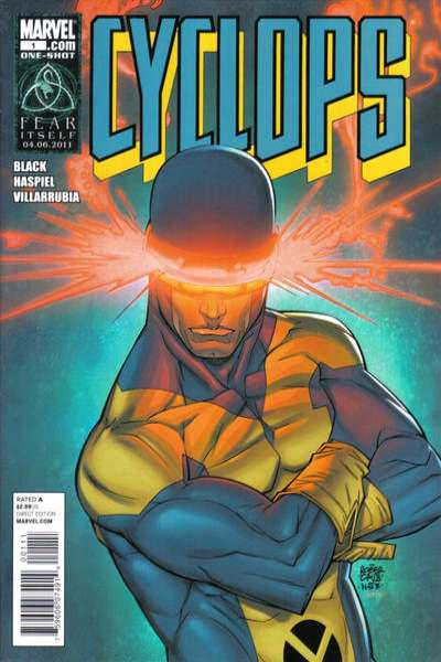Cyclops Comic Books. Cyclops Comics.