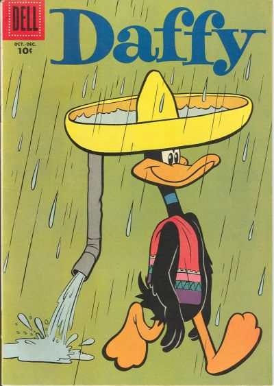 Daffy #11 Comic Books - Covers, Scans, Photos  in Daffy Comic Books - Covers, Scans, Gallery