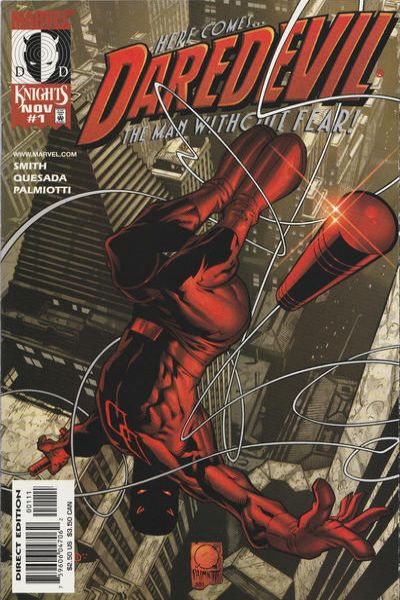 Daredevil #1 comic books for sale
