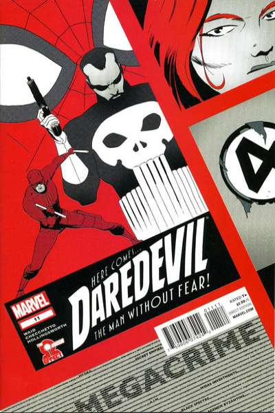 Daredevil #11 comic books for sale